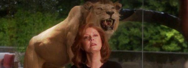 Susan Sarandon as Samantha Winslow in Ray Donovan