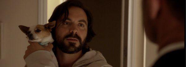 Rhys Coiro as Rob Heard in Ray Donovan